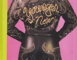 Miley Cyrus - Younger Now (2017 ...