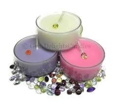 delights lighting.  Lighting Delights Lighting Dragonu0027s Blood Gemstone Treasure Tea Light  Lighting Intended