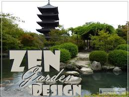 Small Picture Zen Garden Design serenity peace and meditation