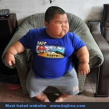 Random Collection of Fat Kids (24 Photos) | Bajiroo.com via Relatably.com