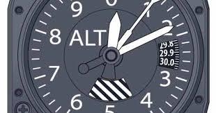 Everything Explained Altimetry Around The World Flying