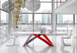 Modern dining room tables italian furniture info modern dining