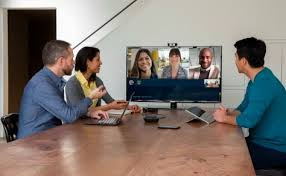 polycom and microsoft team up in skype for business offerings