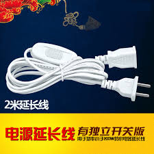 get ations in the united fan accessories 2 m extension cord with switch plug extension cord ceiling fan