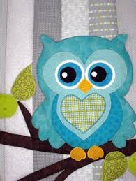 Owl Baby Quilt Whoooo wouldnt love to cuddle with this adorable ... & Owl Baby Quilt by DiamondGardenQuilts on Etsy Adamdwight.com