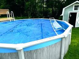 solar pool cover reel solar pool cover reel above ground diy
