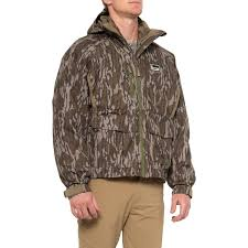 Banded White River Primaloft Wader Jacket For Men And Big