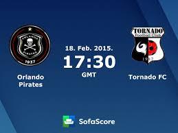 Faz do orlando pride :grinning: Orlando Pirates Tornado Fc Live Score Video Stream And H2h Results Sofascore