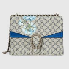 gucci bags for boys. dionysus medium gg blooms shoulder bag - gucci women\u0027s bags 400235ku23n8487 for boys