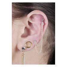 Jewelled Ear Chain Wildcat Deutschland