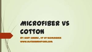 microfiber or cotton sheets. Brilliant Cotton Microfiber Vs Cotton By Gary Cheung  VP Of ECommerce  Wwwmatissenewyorkcom  On Or Sheets E