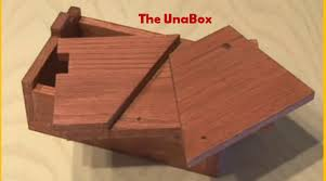 make a box that only can be opened with a secret way a keyless secret wooden box brilliant diy