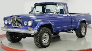 eBay Find: Classic Jeep Gladiator pickups - Autoblog