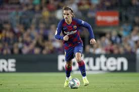 Getafe Vs Barcelona La Liga Team News Preview Lineups