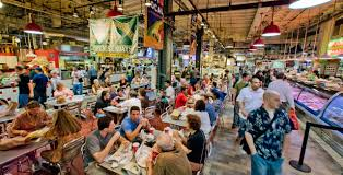 reading terminal market rolls out an afterdark monthly movie series