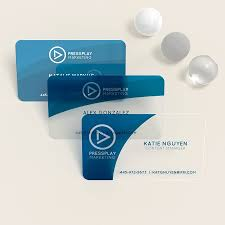 Free Design Business Cards Plastic Business Card Printing