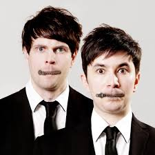 Barry & Stuart. The Magicians is over, and Barry & Stuart are back on stage, where they're manifestly far more comfortable. Show & Tell, which is embarking ... - barry-600x600