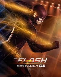 Flash (2014) Temporada 4 audio latino