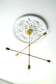 ceiling medallion ceiling fans ceiling fan medallions chandelier medallion home depot large size of light