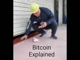 Bitcoin explained (698 b.c.) hot videos en. Funny Video Bitcoin Explained Youtube