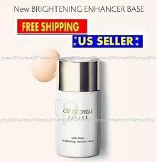 cle de peau beaute brightening enhancer base 30ml 1 0oz