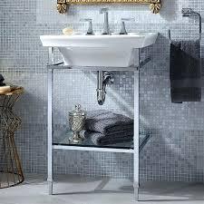 american standard console sink console sink american standard retrospect console table with bathroom sink