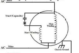 baldor capacitor wiring diagram wiring diagram baldor 3hp single phase motor wiring diagram solidfonts