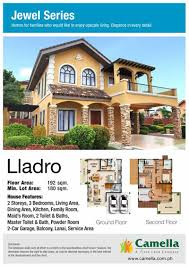 Camella Homes House Design Philippines Camella Homes Lladro Model Maids Room Home House Design