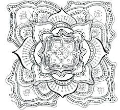 Colouring Pages Mandala Animals Free Printable Animal Mandala
