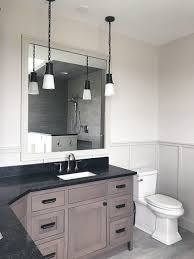Light Gray Bathroom Wall Cabinet The Best Light Gray Paint Colors For Walls Wainscoting