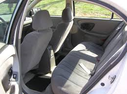 2004 Chevrolet Malibu/Classic – The (incredibly slow) Gray Ghost ...
