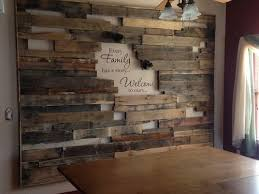wood pallet wall ideas. wood pallet wall decoration ideas 4 i