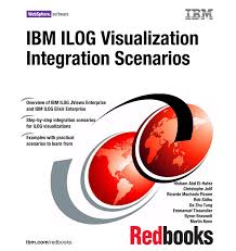 Jviews Chart Ibm Ilog Visualization Integration Scenarios Front Cover