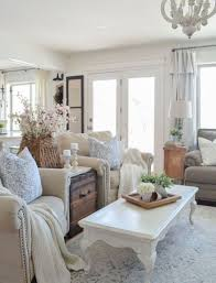 Shabby Chic Living Room Designs Gorgeous French Farmhouse Living Room Design Ideas 29 Chic