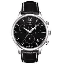 tissot men s t0636171605700 tradition leather strap chronograph tissot men s t0636171605700 tradition leather strap chronograph watch