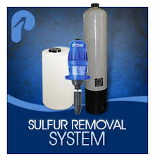 How To Remove Sulfur Smell From Water Sulfur Water Filter System