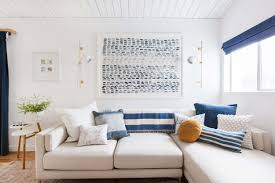 emily henderson s tips for staging a living room to a house curbed