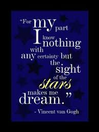 Dream For The Stars Quote Best of 24 Best Seeing Stars Images On Pinterest Star Quotes Stars And