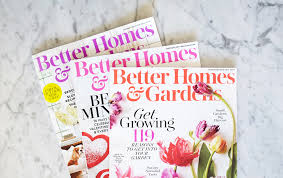 better homes gardens revitalizing a media icon of a new generation 2016