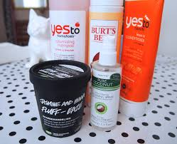 Favoriete Haarproducten De Groene Meisjes