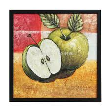 Apple Wall Decor Kitchen Compare Prices On Apple Kitchen Decor Online Shopping Buy Low