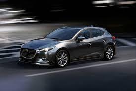 2018 Mazda 3 Hatchback Pricing - For Sale | Edmunds