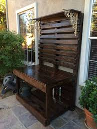 Pallet Projects on Pinterest | Pallets, Pallet Bar and Old Pallets