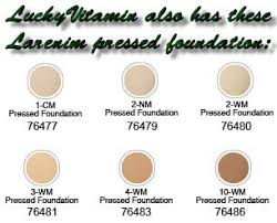 tip try wearing multiple mineral airbrush pressed foundation shades for an ultra flattering effect for instance 3wm can be worn as an all over shade with