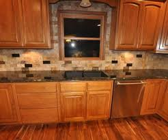 cabinets granite counters backsplash kitchen design ideas modern interior tile kitchen countertop