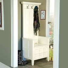 Coat Rack With Drawers Hall Tree Storage Bench Entryway Wood Coat Rack Mudroom Entry Image 42