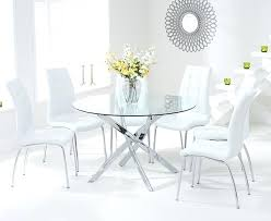round glass table with chairs round glass dining table and chairs house pertaining to amazing house round glass table with chairs