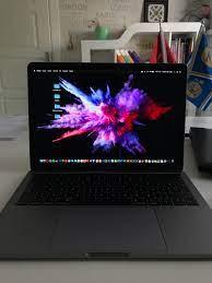 Macbook Pro 2018 13″ Touchbar İncelemesi – Furkan Alp TOKAÇ