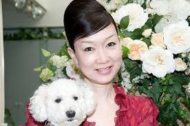 中島香里の年齢や髪型が気になる美白の女神の経歴も なるほど