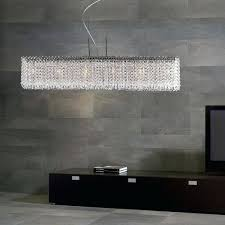 rectangular crystal chandelier uk best modern chandeliers images on basement lighting house rectangular crystal chandelier